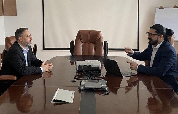 El Financiero Ibylit gerentes